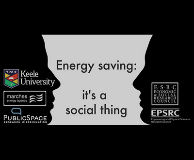 Energy-saving: it's a social thing