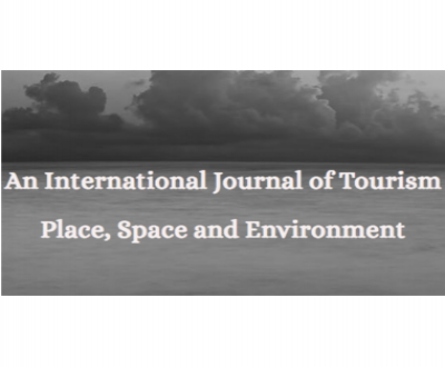"Call for Proposals : Special Issue of Tourism Geographies ""Cultural Ecosystem Services (CES) and Placemaking in Peripheral Areas"""